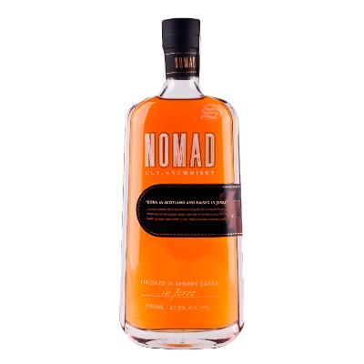 nomad 400