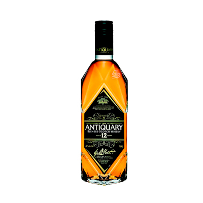 Antiquary 12 YO
