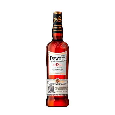 Dewar's 12 YO THE ANCESTOR