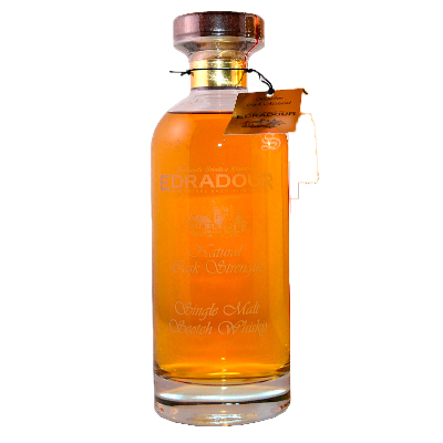 Edradour Bourbon Mature 2003