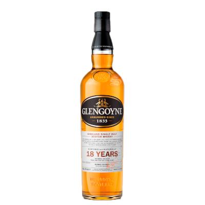 Glengoyne 18 YO