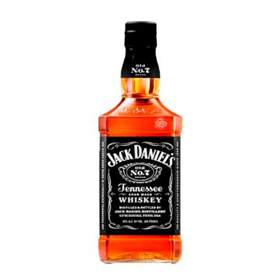 Jack Daniels Black