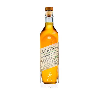 Johnnie Walker Rum Cask Finisher
