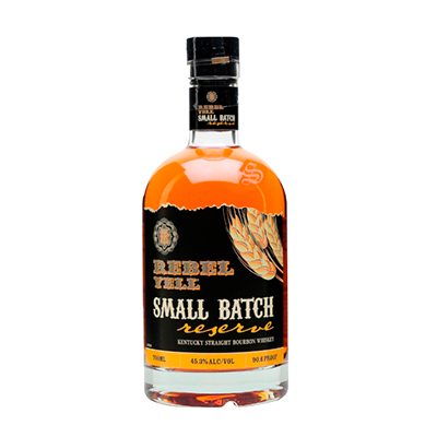 Rebel Yell Small Batch