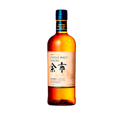 Single malt NIKKA Yoichi