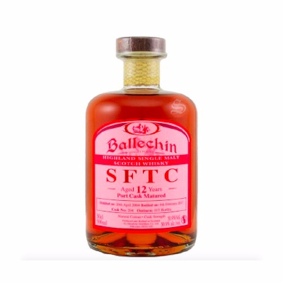 BALLECHIN 2004 SFTC PORT MATURED