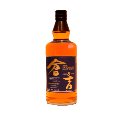 the kurayoshi 8 YO