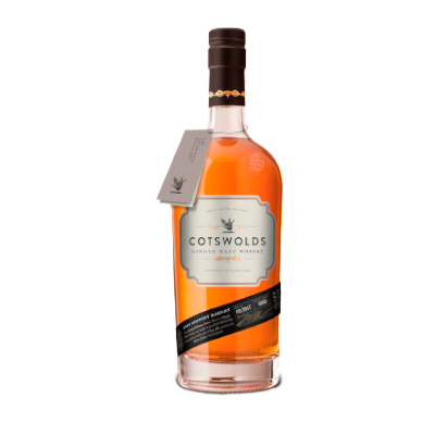 Cotswolds Whisky Single Malt
