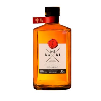 Kamiki Whisky Japonés