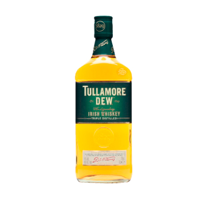Tullamore Dew The Legendary